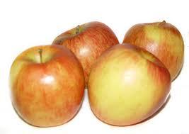 manzanas fuji importacion