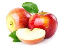 manzanas fuji nacional