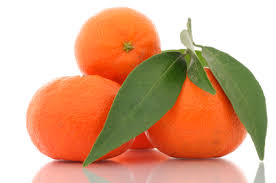 naranja cremenules hojas