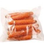 zanahoria en bolsa